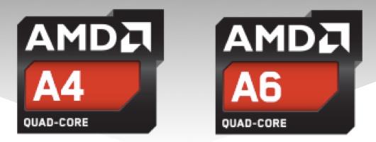 AMD A4 A6