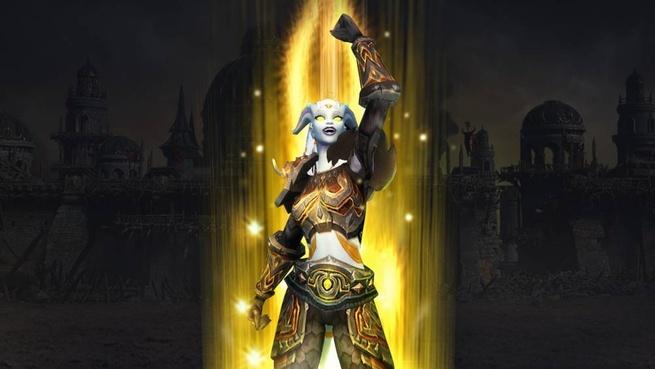 World of Warcraft Wisdom