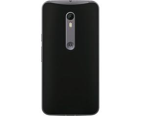Motorola Moto X Style Zwart