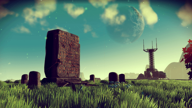 Preview No Man's Sky