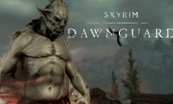 TES V: Skyrim - Dawnguard