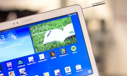 Galaxy Note 10.1 2014 Review