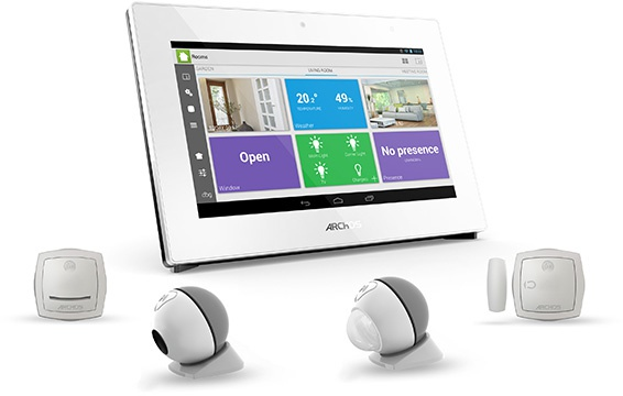 Archos Smart Home Pack