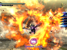 Screenshots Bayonetta 2
