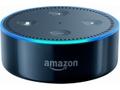 Amazon Echo Dot (2nd generation) Zwart