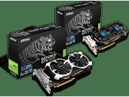 Goedkoopste MSI GeForce GTX 970 4GD5T