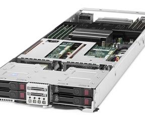 HP Apollo 6000-servers