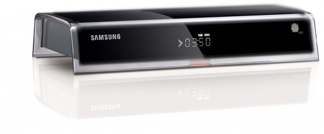 Samsung Horizon Mediabox