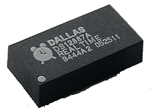 Dallas rtc-chip
