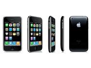 Apple iPhone 3G 16GB Zwart