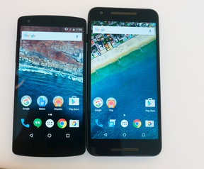 Preview LG Nexus 5X
