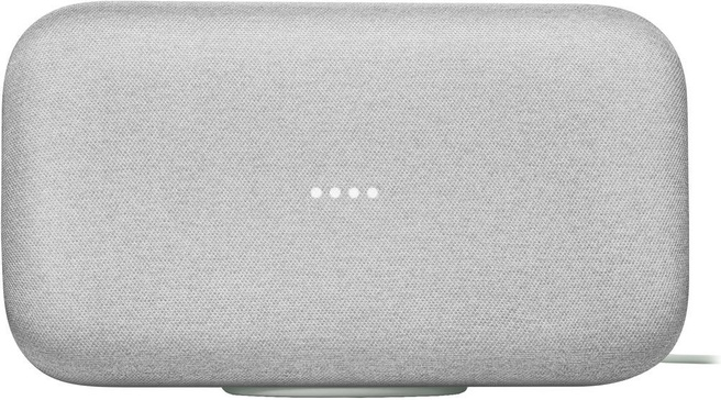 Google Home Max Wit