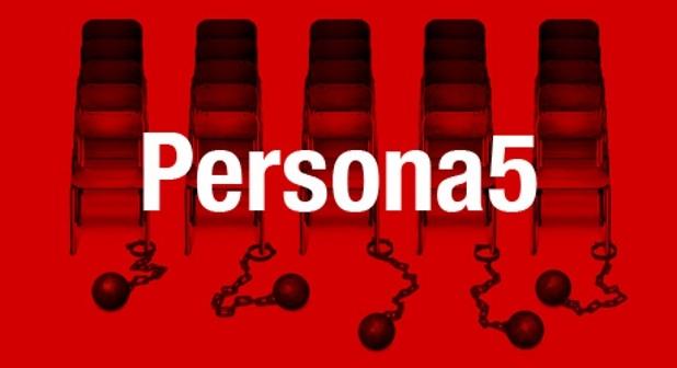 Persona 5, PlayStation 3