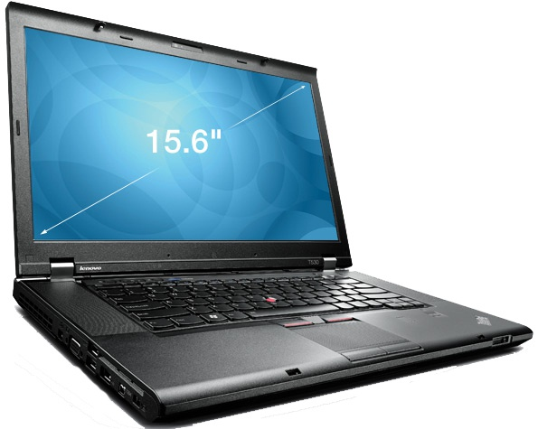 Lenovo Thinkpad T530 (N1B38MH)