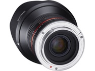 Samyang Optics 12mm f/2.0 NCS CS (Canon EF-M) Zwart
