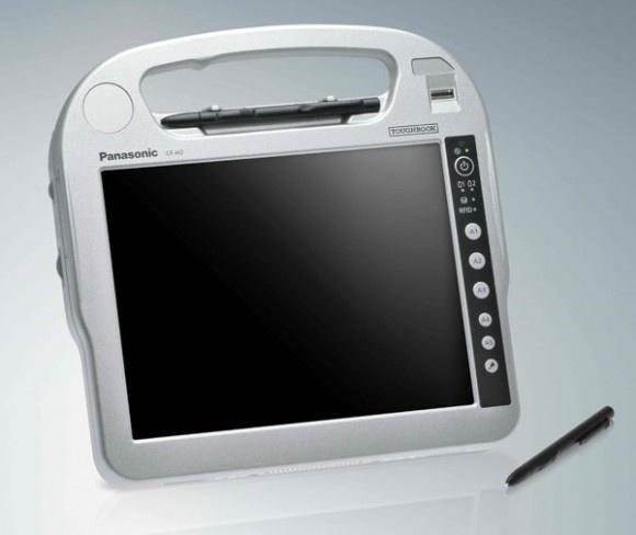Panasonic CF-H2