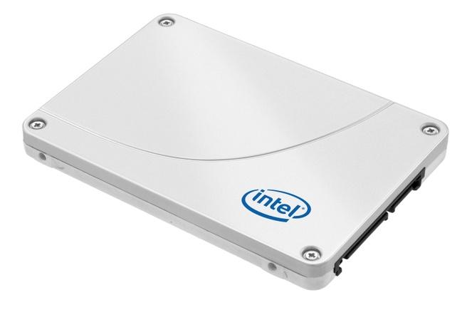 Intel 335-Series ssd