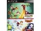 Goedkoopste Rayman Legends + Rayman Origins Double Pack, PlayStation 3