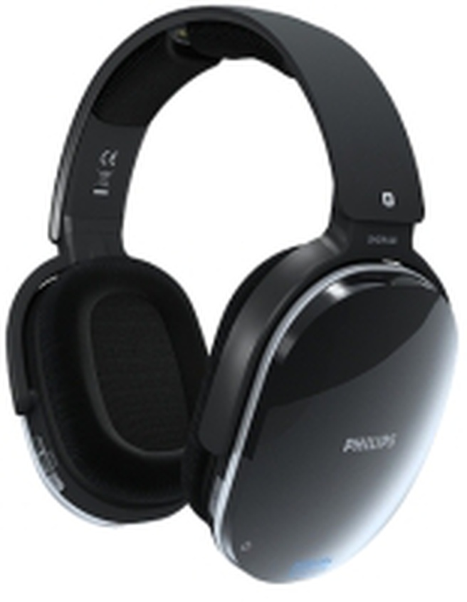 Philips SHD9100