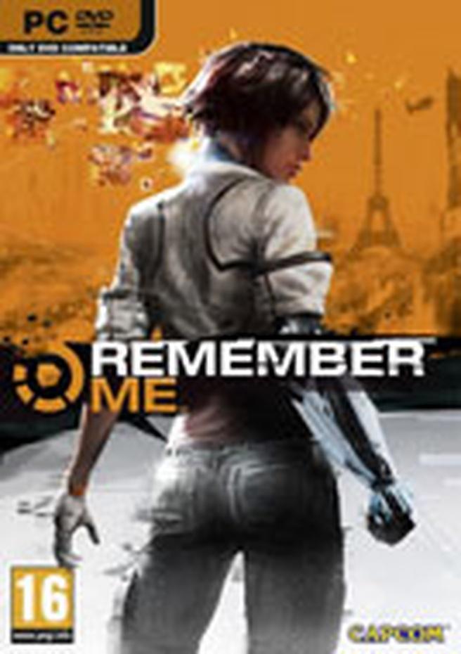 Box Remember Me