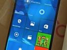 Foto's Lumia 'NorthStar'
