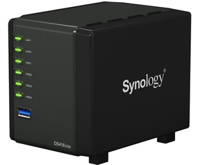 Synology DiskStation DS416slim