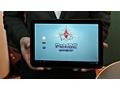 Russische tablet met RoMOS