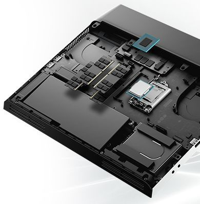 Dell Alienware Area 51m