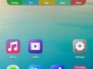 Screenshot Lenovo Vibe Z2