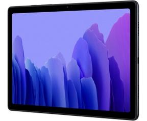 Samsung Galaxy Tab A7 Wi-Fi (2020) 64GB Grijs