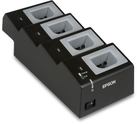 Epson OT-CH60II: Multi battery charger