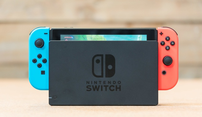 Review Nintendo Switch