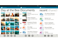 Skydrive 2.0 voor Windows Phone