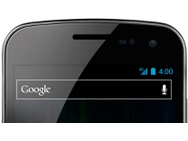 Samsung Galaxy Nexus i9250 Titanium