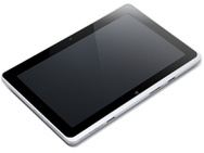 Acer Iconia Tab W510 64GB Wit