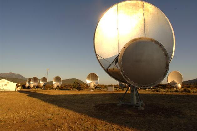 ATA: de Allen Telescope Array