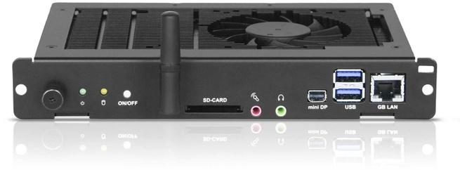 NEC OPS-Sky-Cel-s4/128/W7p B