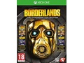 Goedkoopste Borderlands The Handsome Collection, Xbox One