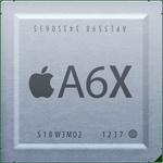 Apple A6X