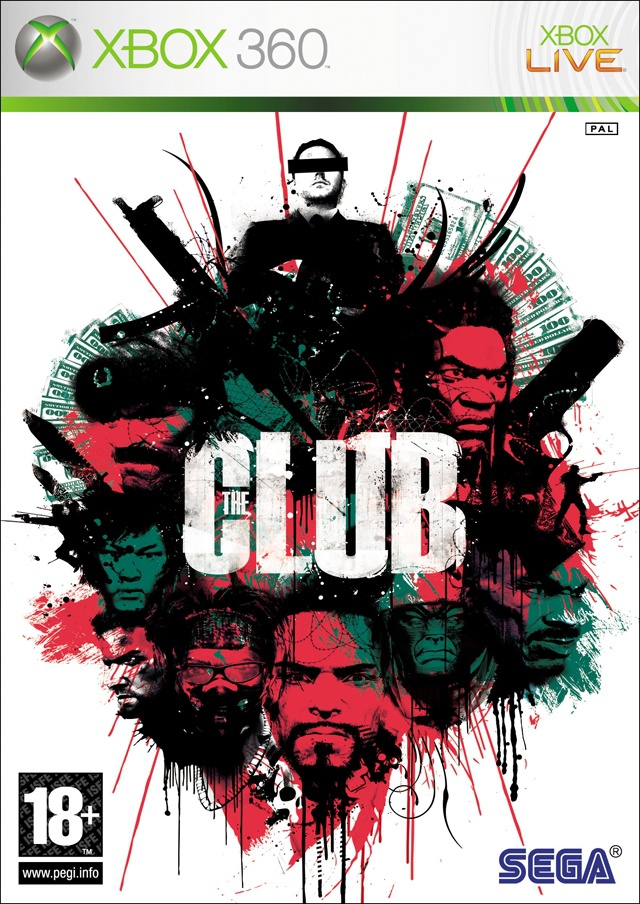 The Club, Xbox 360