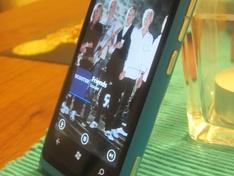 Nokia Lumia 800-2