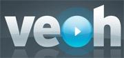 Veoh logo