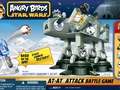 Harsbro maakt bordspellen rond Angry Birds en Star Wars
