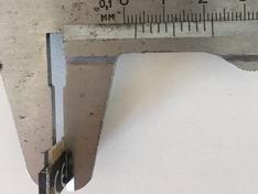 Sintech ST-NGFF2013-C short thickness