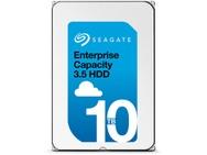 Seagate Enterprise Capacity 3.5 HDD (Helium) SATA 6Gb/s, 512e SED, 10TB