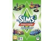 Goedkoopste De Sims 3: Supersnelle Accessoires, PC (macOS / OS X, Windows)