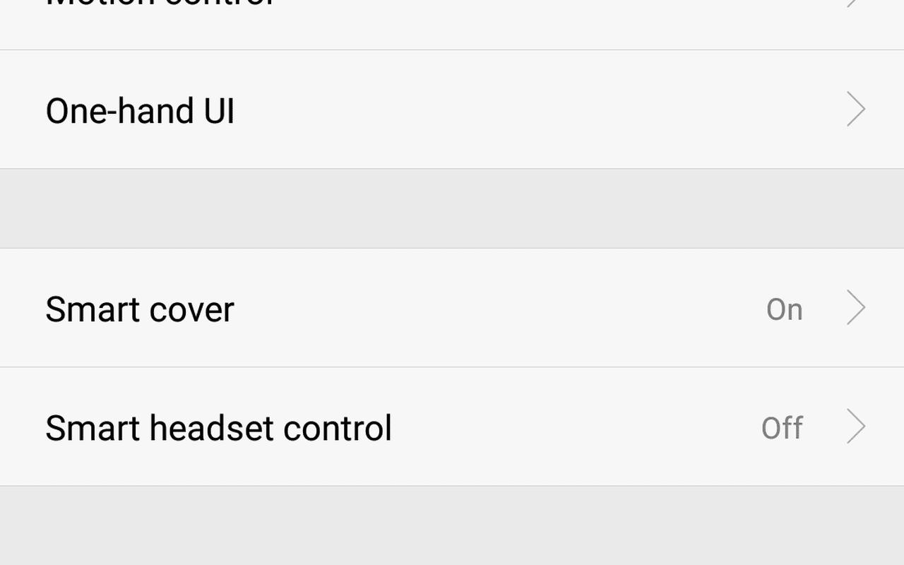 Software Huawei Nova