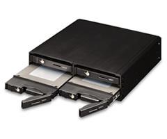 Century CMRK-S4 drivebay