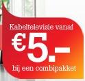 Tele2 5 euro aanbieding