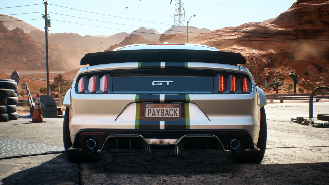 need for speed payback preview tweakers. Black Bedroom Furniture Sets. Home Design Ideas